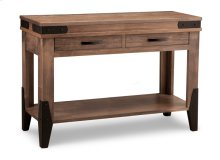 Chattanooga Sofa Table