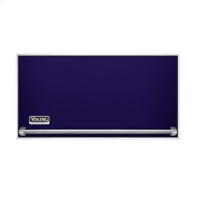 """Cobalt Blue 36"""" Multi-Use Chamber - VMWC (36"""" wide)"""