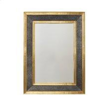 Metal Frame Mirror