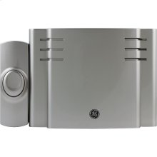 Battery-Operated Wireless Door Chime