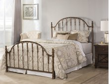 Tyler King Bed Set