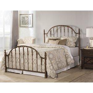 Tyler King Bed Set