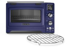 "12"" Convection Digital Countertop Oven - Cobalt Blue"