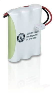 Cordless phone battery