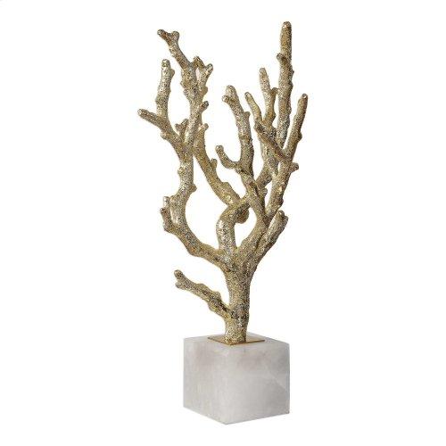 Coraline Sculpture