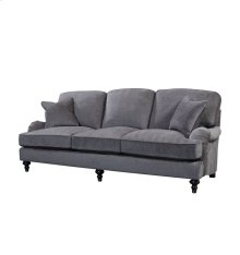 Sloane Sofa - Casino Pewter Sale!