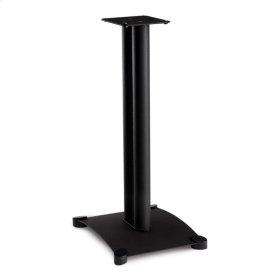"26"" Steel Series 26 Bookshelf Speaker Stand - Pair"