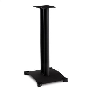 "Sanus26"" Steel Series 26 Bookshelf Speaker Stand - Pair"