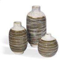 Talia Bulb Vases