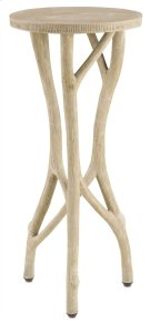 Dartmoor Drinks Table - 26h x 12dia. Product Image