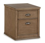 Camden File Cabinet with Casters Product Image