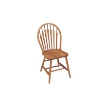 Millstream Seven Arrow Chair With Arms