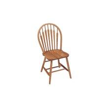Millstream Seven Arrow Chair Side