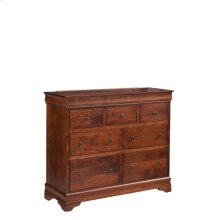 Louis Philippe Mule Chest