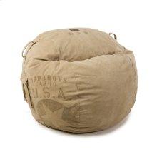 Full Chair - Khaki Cargo