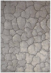 Utopia Utp06 Granite Rectangle Rug 5'3'' X 7'5''