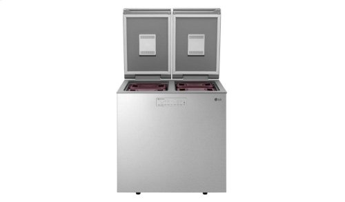 7.6 cu. ft. Kimchi/Specialty Food Refrigerator Chest