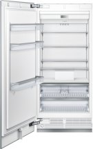 36 inch Built in Freezer Column w/ internal Ice Maker T36IF900SP Product Image