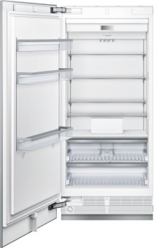 36 inch Built in Freezer Column w/ internal Ice Maker T36IF900SP