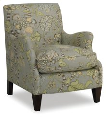 Living Room Aunt Jane Club Chair