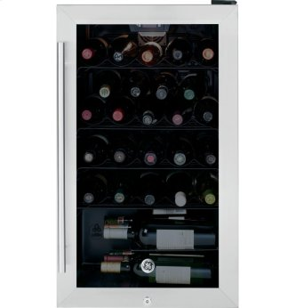GE(R) Wine or Beverage Center 4.1 CuFt