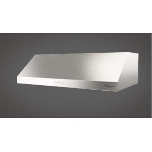 "Fulgor Milano36"" Under-cabinet Hood - Stainless Steel"