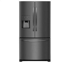 Frigidaire 21.9 Cu. Ft. French Door Counter-Depth Refrigerator