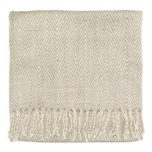 Staccato Throws, DRIFTWOOD, THRW