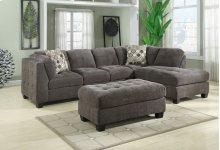 Trinton - 2pc Sofa Set