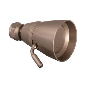 Traditional Shower Head - Oil Rubbed Bronze