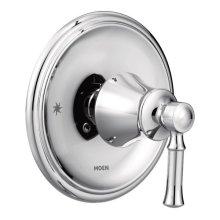 Dartmoor chrome posi-temp® valve trim