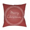 """Merry Christmas II HDY-075 20"""" x 20"""""""