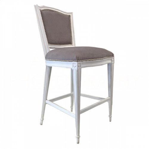 Arch Back COUNTER Stool