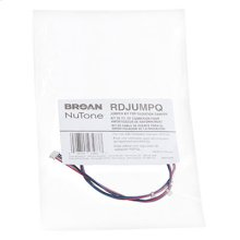 Wire Jumper Kit for QT Sensing Fan Lights