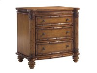 Barbados Night Stand Product Image