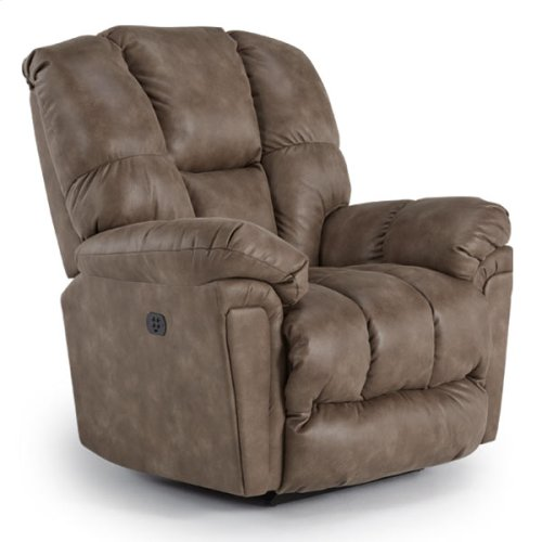 LUCAS Medium Recliner