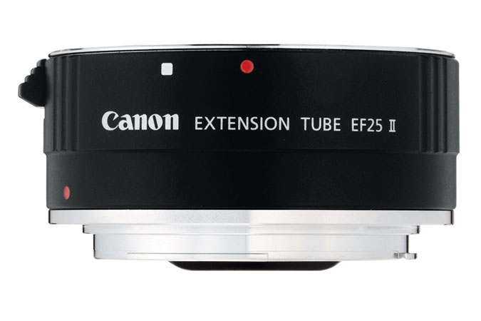 Canon Extension Tube EF 25 II Extension Tube