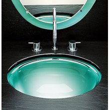 Standard Round Sink without Overflow