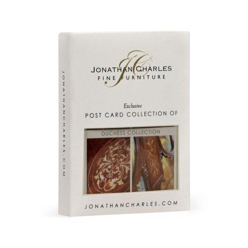 Duchess Collection Postcard