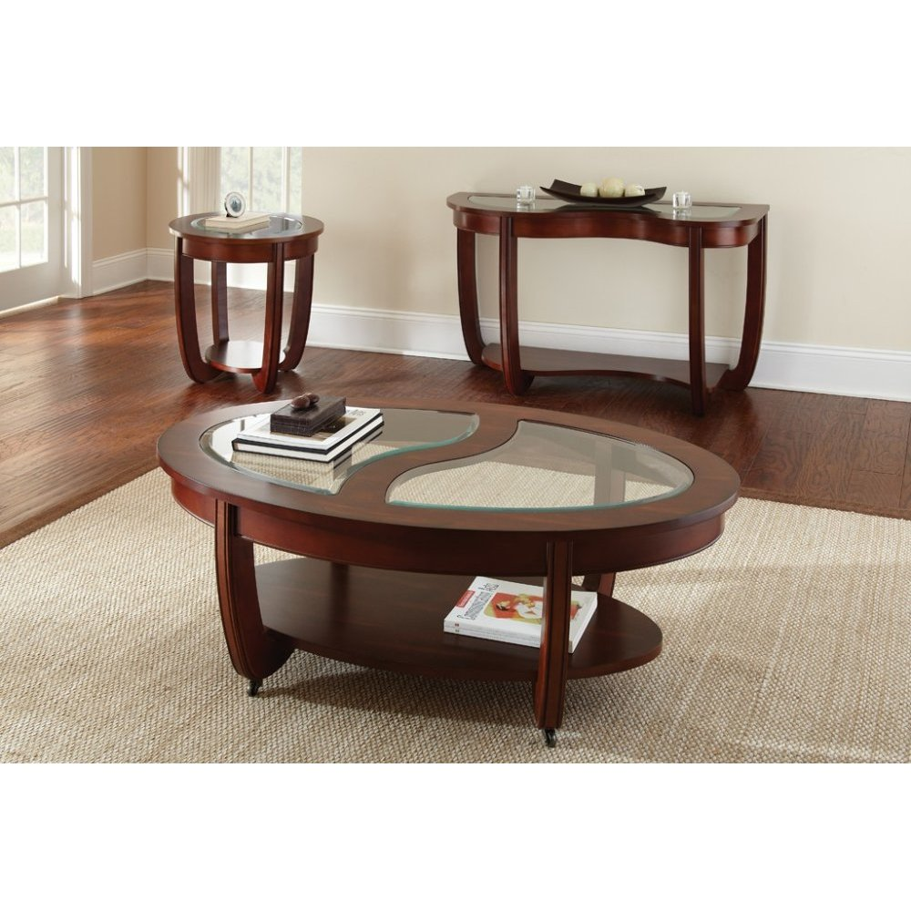 """London End Table, 24"""" x 30"""" x 25"""""""