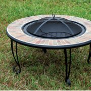 Banno Fire Place Product Image