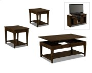 "60"" Media Console Product Image"