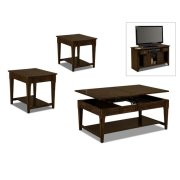 """60"""" Media Console Product Image"""