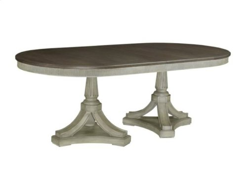 Friedrick Dining Table Complete