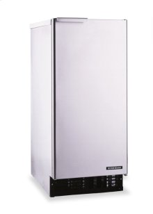 Ice Maker, Air-cooled, Self Contained, Built in Storage Bin