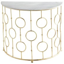Perseus Console Table