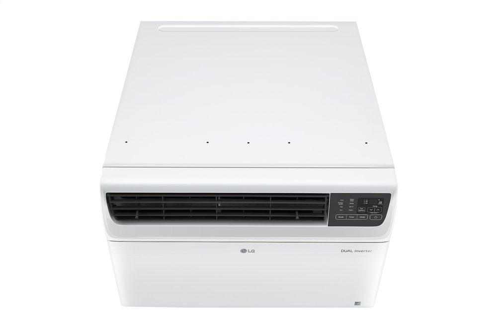 Lw2217ivsm Lg Air Conditioners 22 000 Btu Dual Inverter