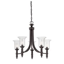 Trudy 5 Light Chandelier