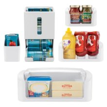 Frigidaire Gallery Custom-Flex Best Bin Bundle