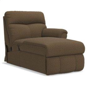 Sheldon La-Z-Time® Left-Arm Reclining Chaise